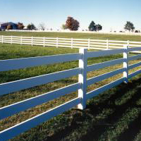 Fairway Building Products - Fencing