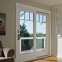 Anderson Patio Doors >> Andersen Windows Doors A Series Gliding And Hinged Patio