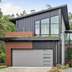 Fabral - Metal Roof & Wall Systems